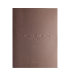 vol 2 - glassybaby encyclopedia book of poems and photos